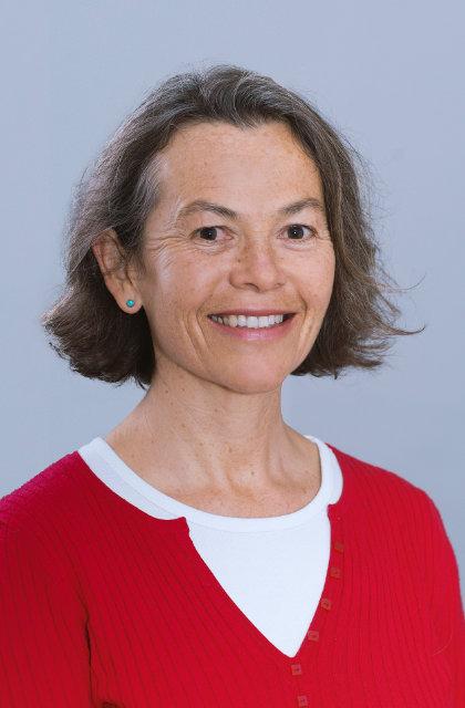 Pauline Niblett