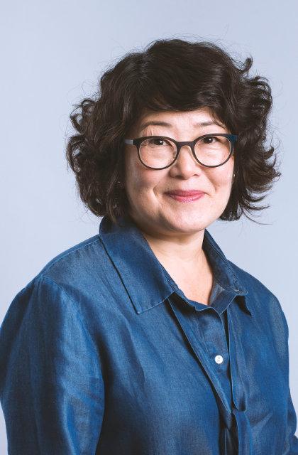 Kim Kakebe