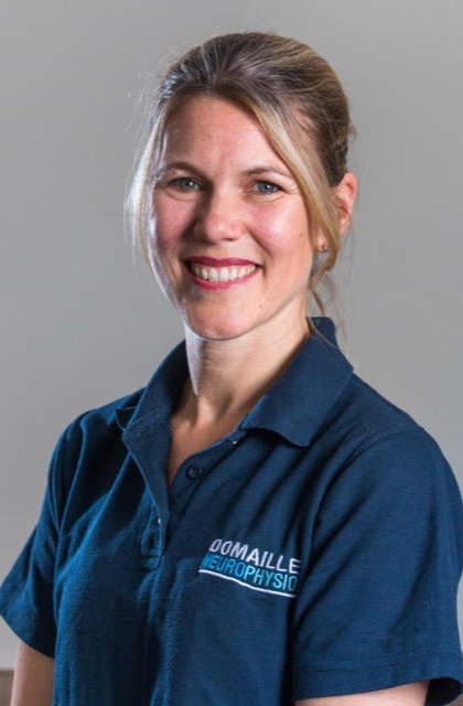 Melissa Domaille